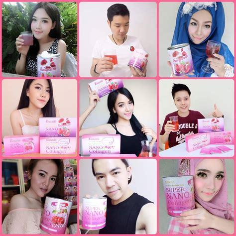 Collagen Kawaii kawaii nano collagen thailand best selling