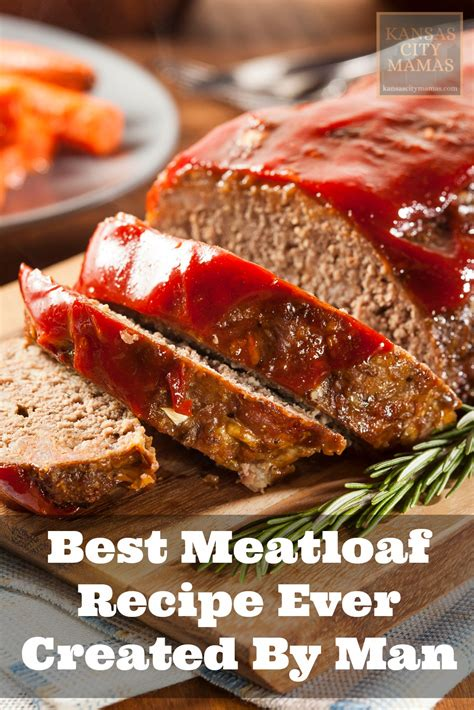 ketchup glazed quick easy meatloaf recipe