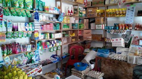 Timbangan Untuk Toko Sembako 7 desain toko sembako yang unik
