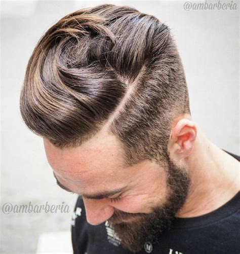 Cool Hairstyles For Guys With Thick Hair by 40 Statement Hairstyles For With Thick Hair