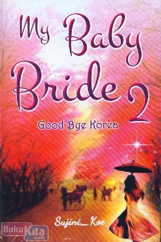 Buku Baby bukukita my baby 2 bye korea