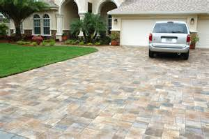 Driveway pavers and surfaces by artistic pavers and surfacesartistic
