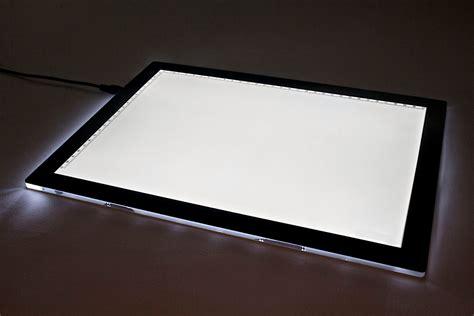 light box a3 led tracing light box foresight