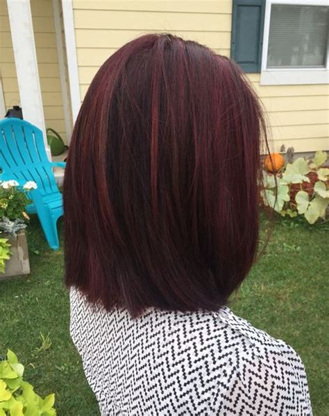 haircuts and color for fall 2017 661 best hair styles images on pinterest shorter hair