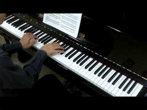 Thompson S Easiest Piano Course Part 7 thompson s easiest piano course part 5 no 30 the