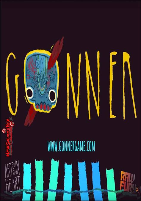 gonner pc game free download gonner free download pc game full version setup