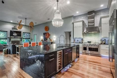 Kitchen Design Tampa 10 homes for sale with amazing kitchens