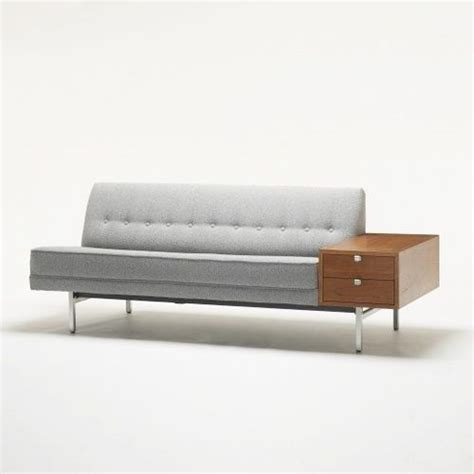george nelson sofa 66 best images about couch at dining table on pinterest
