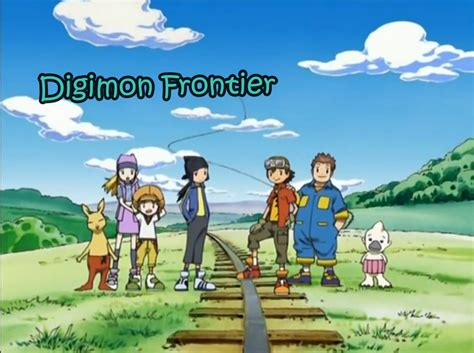 Digimon Frontier digimon frontier images digimon frontier hd wallpaper and background photos 24794497