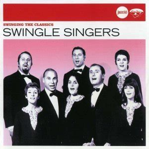 Swing Le by Swingle Singers Swinging The Classics 2009 187 Lossless