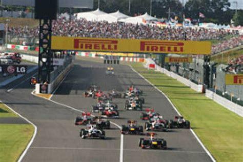 F1 Calendar 2018 Suzuka To Remain On F1 Calendar Until At Least 2018 F1