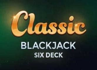 classic blackjack  deck