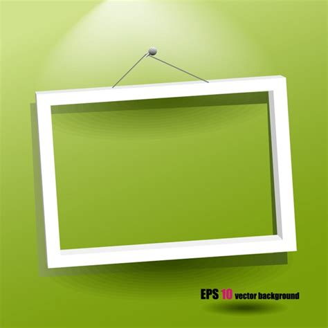 picture frame templates for photoshop simple frame design vector material my free photoshop