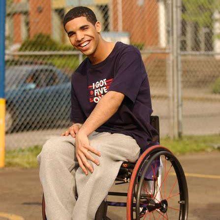wheelchair jimmy meme degrassi on