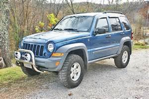Jeep Liberty Leveling Kit Jeep Liberty Lift Kit 2002 07 Jeep Liberty Lift Kit