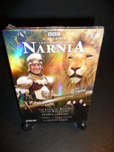 narnia film box set 1000 images about old school bbc chronicles of narnia i love