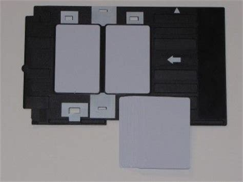 r280 id card tray template psd direct inkjet print pvc id card kits student id