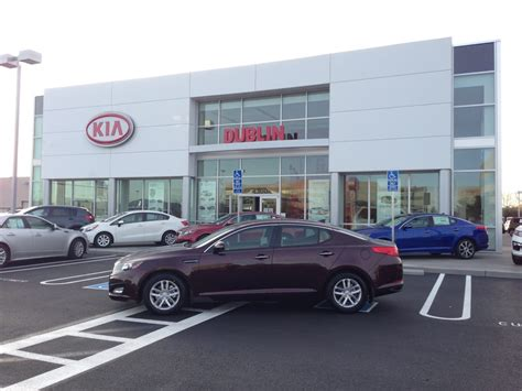 The Nearest Kia Dealership Dublin Kia Car Dealers Dublin Ca Reviews Photos