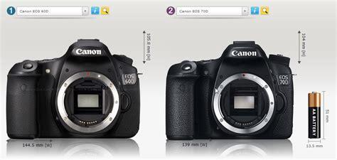 Resmi Kamera Canon 60d canon 70d resmi diluncurkan 2 juli votograph