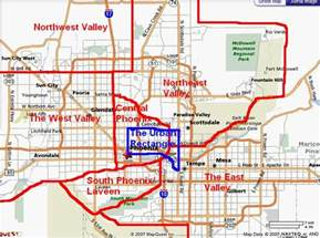 east or west valley which one is best for