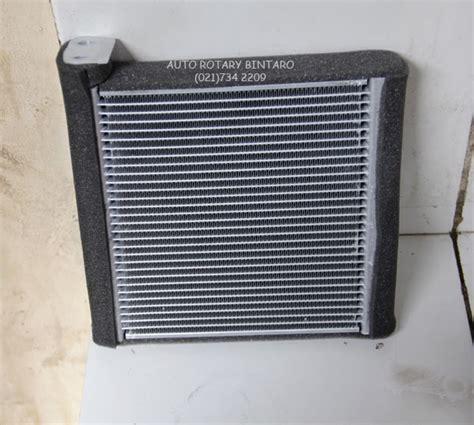 Kipas Angin Blower Uap mengenal korosi pada evaporator ac mobil dan akibatnya serta cara pencegahannya