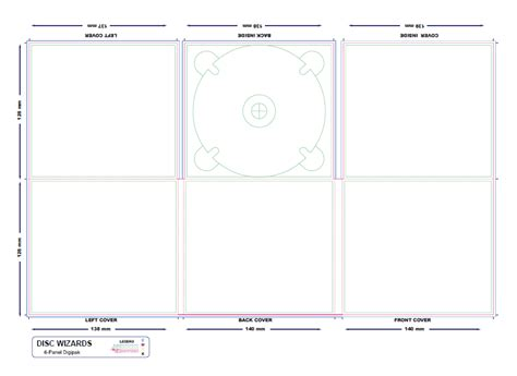 cd digipak template this is the digipak template that i found on the