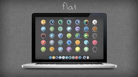 custopack themes gallery flat full icon set windows10 themes i cleodesktop