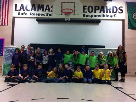 Camas School District Calendar Lacamas Musical The Magic In Me Lacamas Heights Elementary