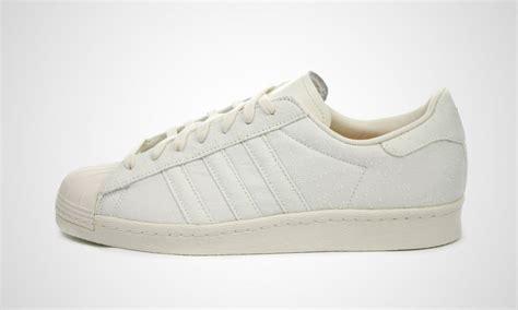 Hombres De Las Adidas Originals Superstar 2 Bling Casual Zapatos Blanco Met Lico Oro G62845 Zapatos P 446 by Zapatillas Superstar Mujer Blancas
