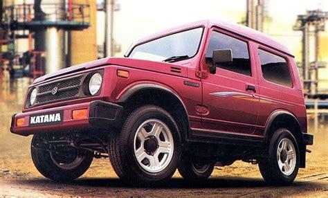 Harga Katana Mini informasi seputar mobil suzuki katana mobil mobil baru