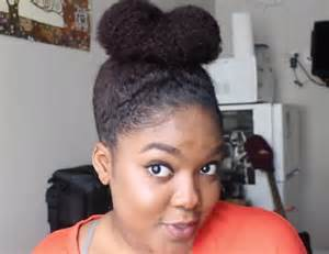 simple american hairstyles 4 super easy and simple bun hairstyles