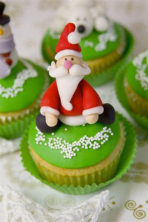 cupcakes de no 235 l christmas cupcakes cakes cupcakes