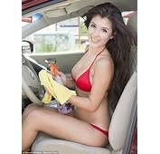 Service Baywash Bikini Car Wash In Winter Park Florida Is Open Seven