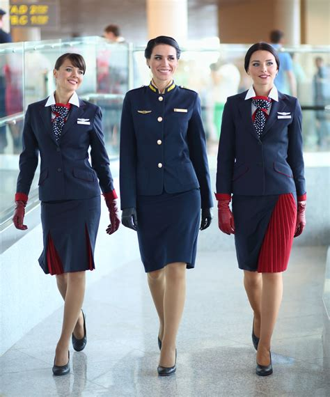 career cabin crew these brave stewardesses leapt into when a