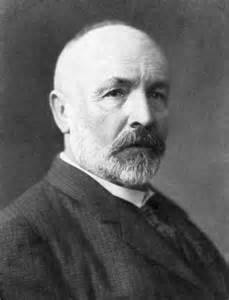 Who Invented Infinity Georg Cantor Quotes Quotesgram
