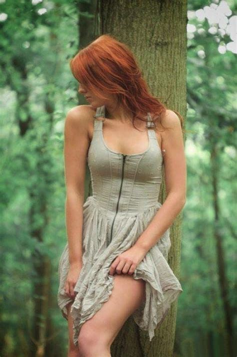 perfect redhead hot girls in the middle of nowhere 28 photos thechive