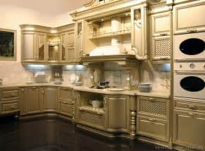 kitchens designs ideas pictures of kitchens traditional gold kitchen cabinets