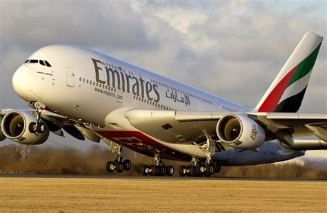 emirates a380 emirates is spending 14 5 billion on 21 new jets skift