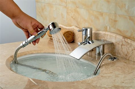 bathroom faucet with sprayer fabulous faucet sprayer style the homy design