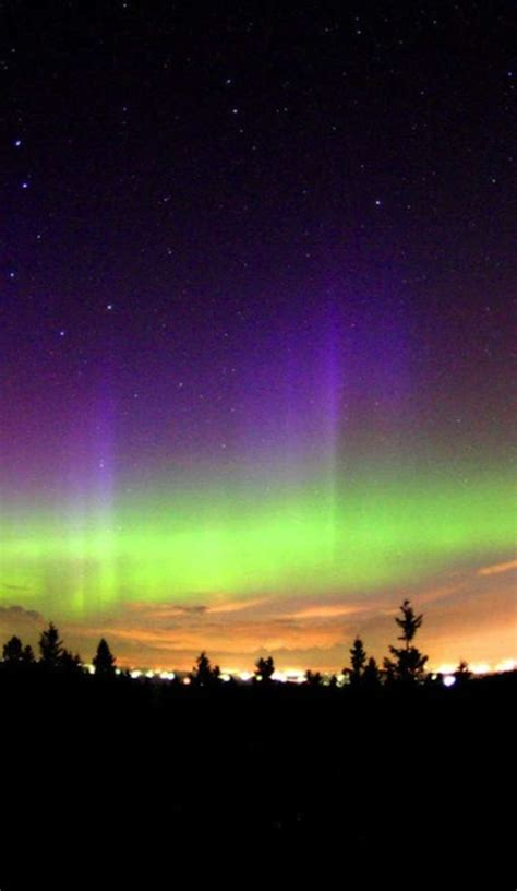 northern lights best and place these are the s best places to glimpse the northern