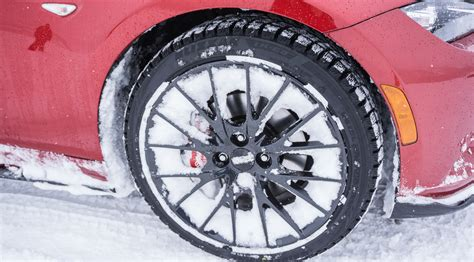 Car Types Of Tires by The 3 Car Types That Demand Winter Tires Extremetech