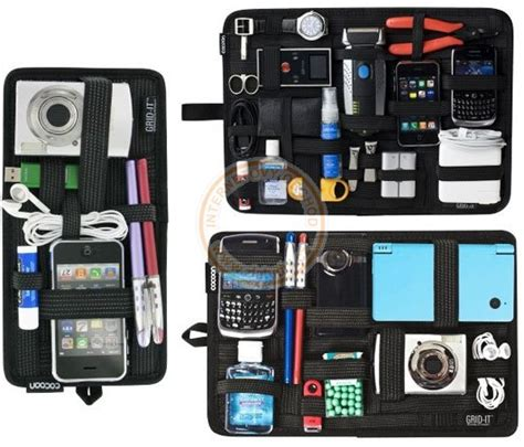 Elasticity Grid It Organizer Bag Travel Accessories cestovn 237 elastick 253 organiz 233 r elasticity grid organizer