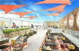 design food court outdoor plus de 1000 id 233 es 224 propos de piscine sur toit et toit