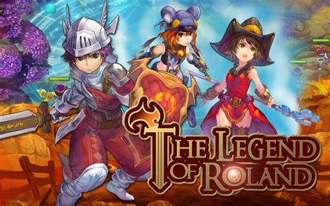 download game rpg mod apk gratis legend of roland action rpg mod apk v1 0 2 mod unlimited