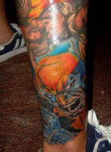 wolverine tatuajes imagenes bbc mundo im 225 genes mu 233 strenos su tatuaje