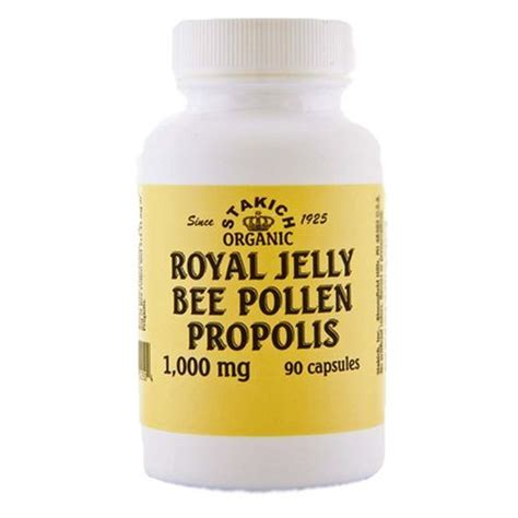 Natures Care Royal Propolis 1000 Isi 30 Kapsul stakich royal jelly bee pollen and propolis 90 capsules evitamins