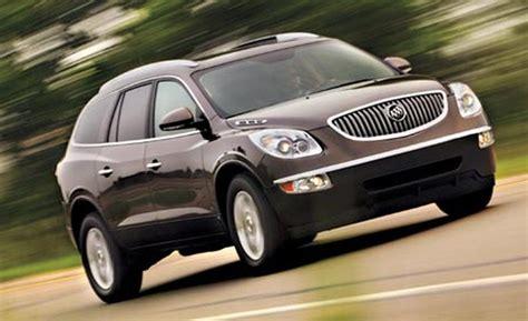 buick enclave transmission problems 2010 buick enclave recall notices autos post