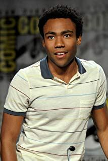 childish gambino imdb donald glover imdb