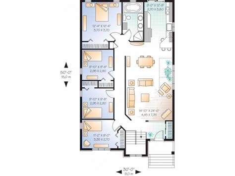 Home Design 30 X 50 | glamorous 40 x50 house plans design ideas of 28 home