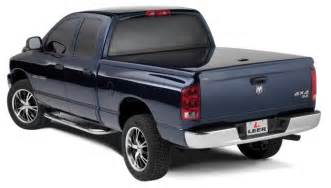 Leer Tonneau Covers Dodge Ram 1500 550 For 2002 08 Dodge Ram 1500 Cab Bed Truck